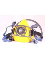 Twin filter mask small