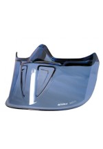 Bolle pc visor for blast