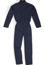 BORCO WORKING OVERALL Navy Blue