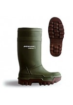 Purofort thermo+ safety green