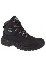 Click s3 thinsulate boot black