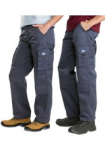 Click traders newark trousers navy