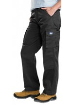Click traders newark trousers black