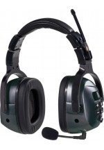 Pit-board Electronic Ear Defender - Snr 28 Db