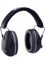 Pit-stop Foldable Electronic Ear Defender - Snr 26 Db