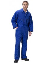 Click quilted b/suit royal
