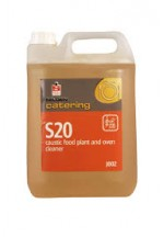 S20 Oven Cleaner 5 Litre