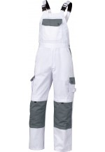 Teramo cotton  polyester painter dungarees