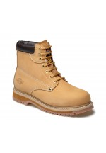 Dickies Cleveland super safety boot honey