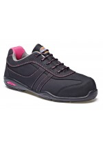 Dickies Ladies Verona Shoes Black