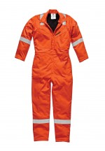 Fr lined coverall