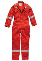 Fr pyrovatex coverall