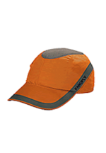 Coltan Bump Cap Orange